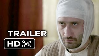 Tangerines Official Trailer 1 (2015) - Oscar-Nominated Estonian War Drama HD