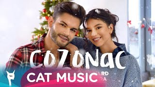 Cleopatra Stratan & Edward Sanda - Cozonac (Official Video)