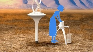✪ 5 FUTURISTIC Gadgets For SAVING WATER That You MUST See
