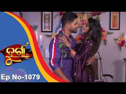 Xxx Mp4 Durga Full Ep 1079 24th May 2018 Odia Serial TarangTV 3gp Sex