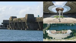 Top 10 Surviving Buildings Built By The Nazis During Their Time In Power