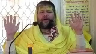 Vrindavan Vaas se Prem Prapti// Sakhi's various  Sewa Swaroop// 03/03/17