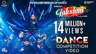 Lakshmi | Dance Competition Video | Prabhu Deva, Ditya Bhande, Aishwarya Rajesh| Sam CS | Vijay