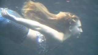 I'm A Real Life Mermaid