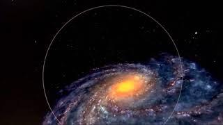 Tamil voiceover - Cosmos
