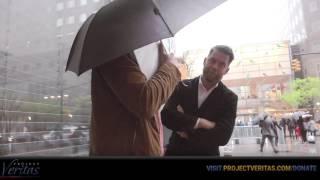James O'Keefe and Gavin McInnes Denied Entry At Tribeca Film Festival