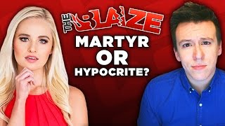 Why People Are Freaking Out Over Tomi Lahren