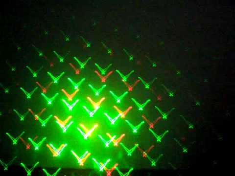RGY Moving Head Butterfly Twinkling Laser Light.mp4