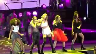Little Mix & Taylor Swift - Black Magic