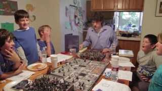 Boys React to Girls Playing Dungeons and Dragons (DnDnG)
