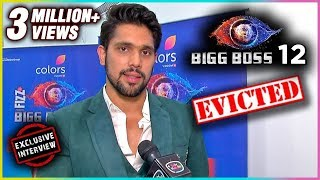 Shivashish Mishra SHOCKING Reaction After EVICTION | Bigg Boss 12 | EXCLUSIVE Interview