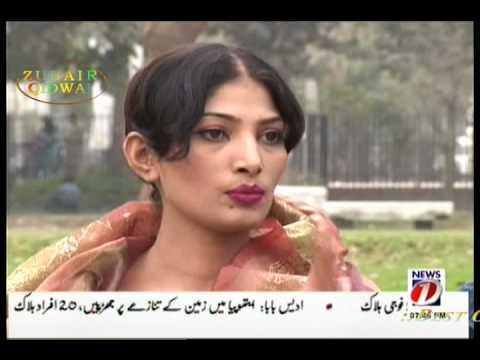 Lahore Call Girls Interview Part 4 Zubair Qidwai