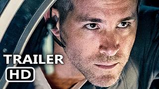 LІFЕ Official Trailer (2017) Ryan Reynolds Horror Sci-Fi Movie HD