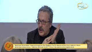 Astroloji Bilimsel midir? Paneli – Prof. Dr. Mahmud Erol Kılıç / 4IAD
