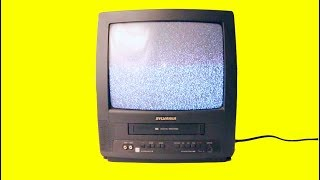 i made a song using sounds from a TV 📺