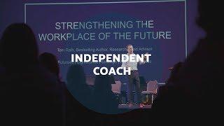 CliftonStrengths Summit Spotlight - Independent Coaches