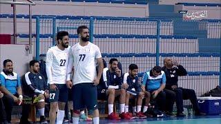الشباب - النجمة /الدوري البحريني لكرة اليد 2018-2019