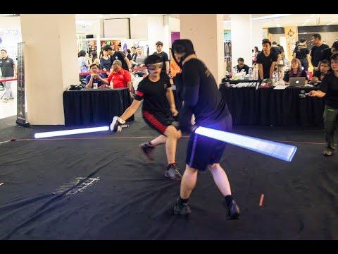 Xxx Mp4 Combat Saber Tournament 2015 By The Saber Authority 3gp Sex