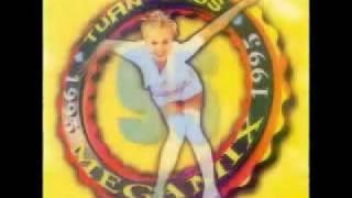 Turn Up The Bass - 1995 Megamix