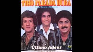 Trovão Azul - Trio Parada Dura