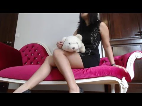 Soooo sexy, asian vlog the way