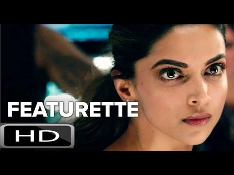 Xxx Mp4 XXx Return Of Xander Cage Featurette Deepika Padukone 2017 Action Movie 3gp Sex