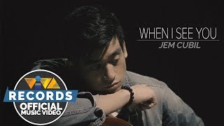 Jem Cubil — When I See You [Official Music Video] | Sid & Aya OST