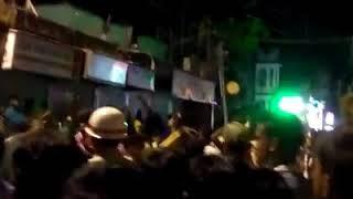 Katwa Muharram Utsav 2k17 (বাগানে পাড়া, নিচুপাড়া)