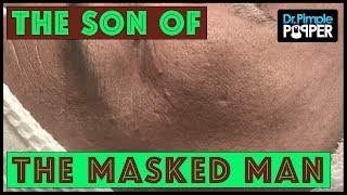 Introducing: The SON of The Masked Man