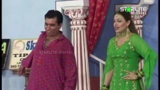 Jee Wohti Jee New Pakistani Stage Drama Trailer Full Comedy Stage Show
