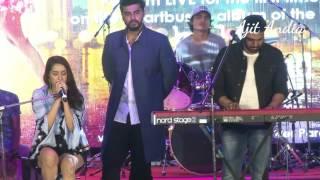 phir bhi tumko chaunga , sharadha kapoor, half girlfriend song