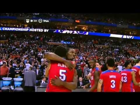 A March to Remember: Dayton NCAA Run 2014