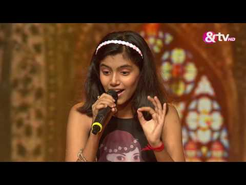Xxx Mp4 Asmi Ankita And Tiyasa The Battles Episode 12 August 28 2016 The Voice India Kids 3gp Sex