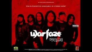 Warfaze Omanush Lyrics