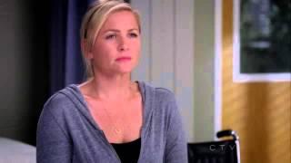 Arizona Robbins   Grey #39 s Anatomy 9x04p1   YouTube