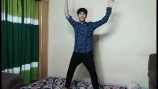 Bangladeshi Jabra Fan | Rafi Toha | Jabra Song | Dance | Fan | #FanAnthem
