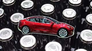 The Secret to Why a Tesla Costs So Much