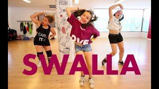 SWALLA - Jason Derulo   Choreography Lydia Martorell - Little Beat Kids/Junior Class