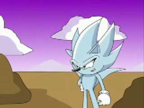 Sonic Nazo Liberto parte 2