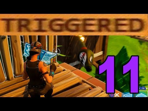 Xxx Mp4 YOU HAVE TO BE KIDDING ME Fortnite Battle Royale Part 11 3gp Sex