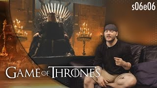 Game of Thrones: s06e06