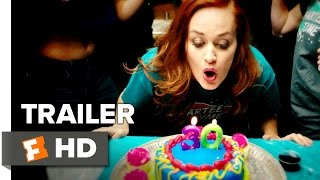 Dirty 30 Official Trailer 1 (2016) - Mamrie Hart, Grace Helbig Movie HD