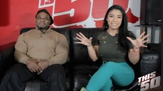 Kai Greene on His Success; Being an Example; The Chronicles of King Kai ( Documentary)