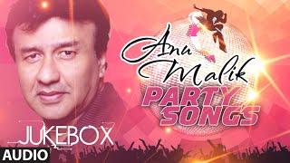 pc mobile Download Anu Malik Party Songs | Audio Jukebox | Bollywood Blockbuster Hindi Songs