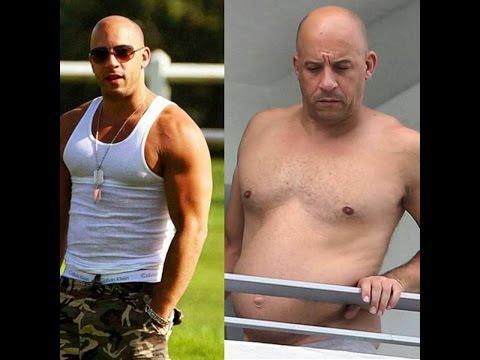Xxx Mp4 Vin Diesel Lost All His Gains Dad Bod 3gp Sex