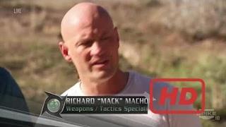 Documentary HD 2017 Deadliest Warrior - S03E09 ''Gurkhas vs. French Foreign Legion''