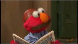 Elmo's Favorite Stories 2017
