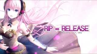 【Megurine Luka V4X】RIP=RELEASE【VOCALOID4 カバー】
