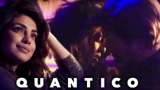 Priyanka Chopra's $EX SCENE With A Stranger - Quantico New Trailer