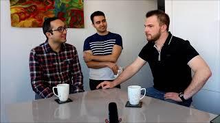 Similarities Between Persian and Croatian